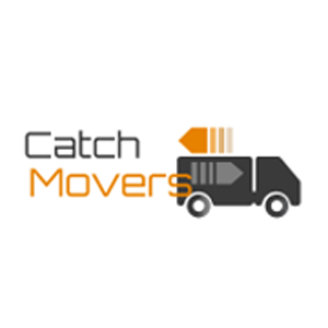 Catch Movers Logo